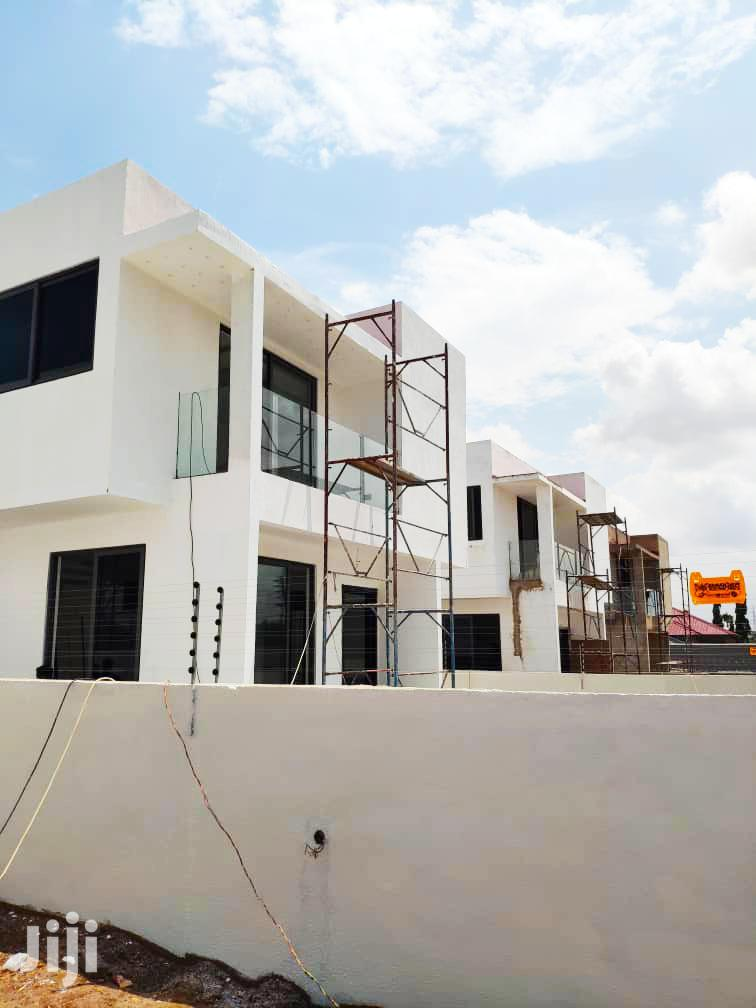 Exquisite 4bedroom House At Adjringanoor | Houses & Apartments For Sale for sale in East Legon, Greater Accra, Ghana