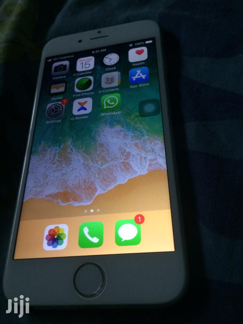 Apple iPhone 6 16 GB Gray | Mobile Phones for sale in Accra Metropolitan, Greater Accra, Ghana