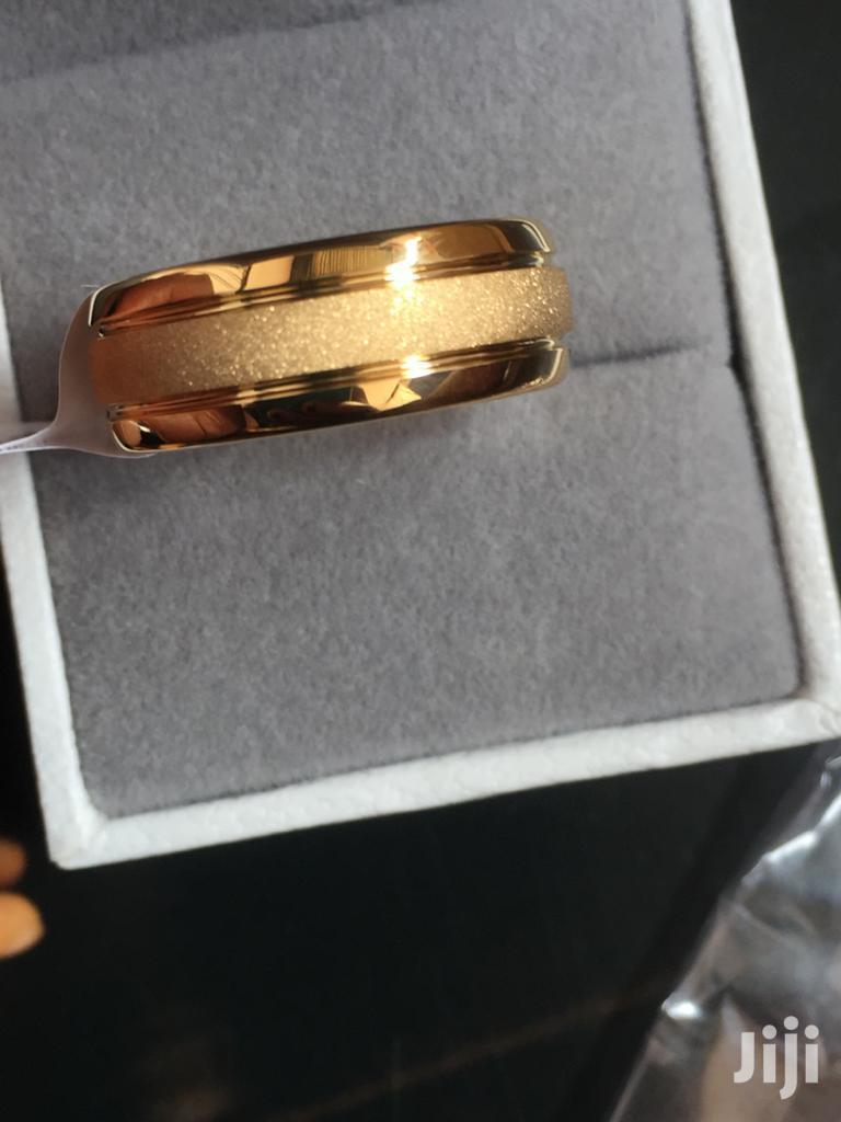 Archive: Tungsten Carbide Men Rings