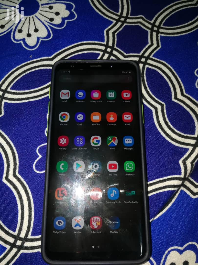 Samsung Galaxy S9 Plus 64 GB Pink   Mobile Phones for sale in Tamale Municipal, Northern Region, Ghana