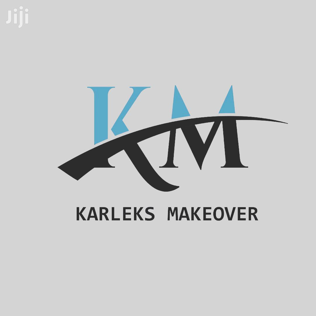Archive: Karleks Makeover/Nails And Pedicure