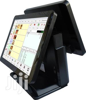 Dual Screen POS Touch Screen Computer   Store Equipment for sale in Greater Accra, Achimota
