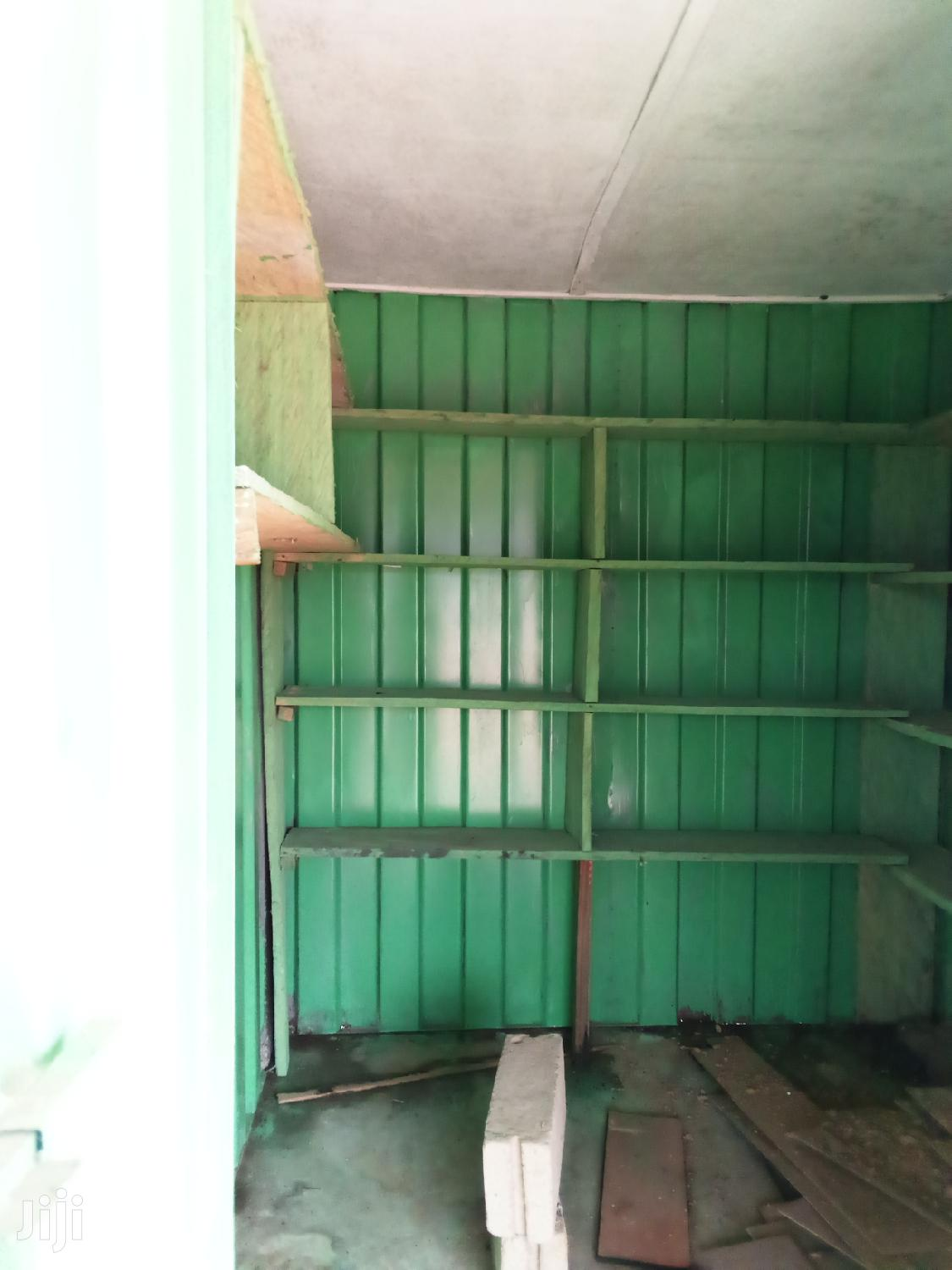 Archive: Container For Rent At Pokuase