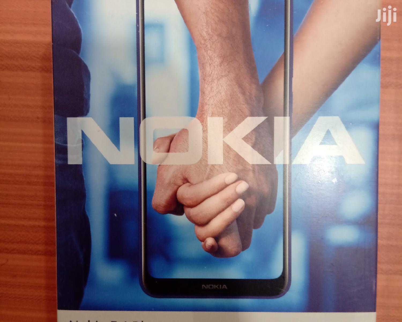 New Nokia 5.1 Plus (X5) 32 GB