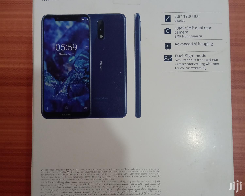 New Nokia 5.1 Plus (X5) 32 GB | Mobile Phones for sale in Accra Metropolitan, Greater Accra, Ghana