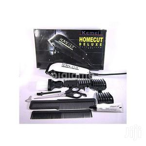 Kemei Homecut Barbering Kit | Tools & Accessories for sale in Greater Accra, Accra Metropolitan