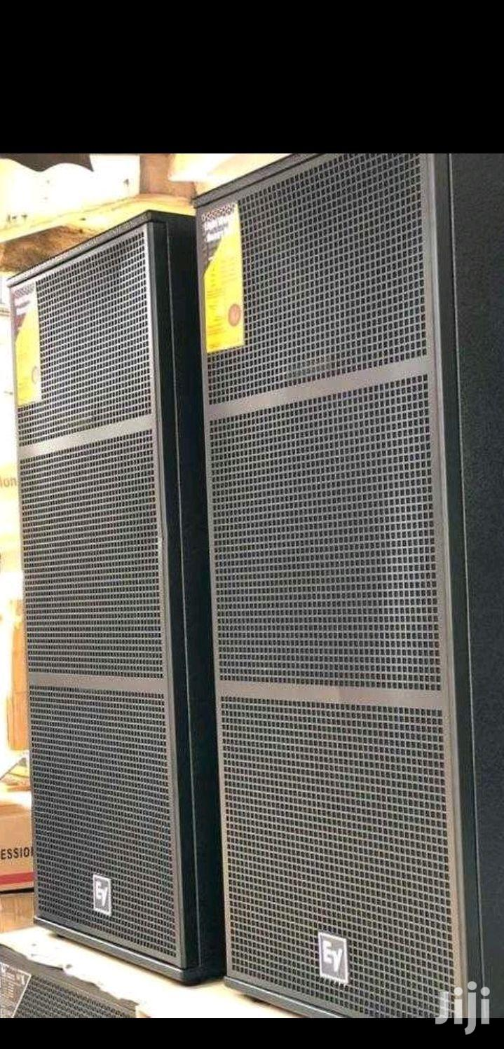 Electro Voice (Ev) Full Range Speakers | Audio & Music Equipment for sale in Accra Metropolitan, Greater Accra, Ghana