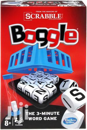 Boggle Scrabble | Books & Games for sale in Greater Accra, Accra Metropolitan