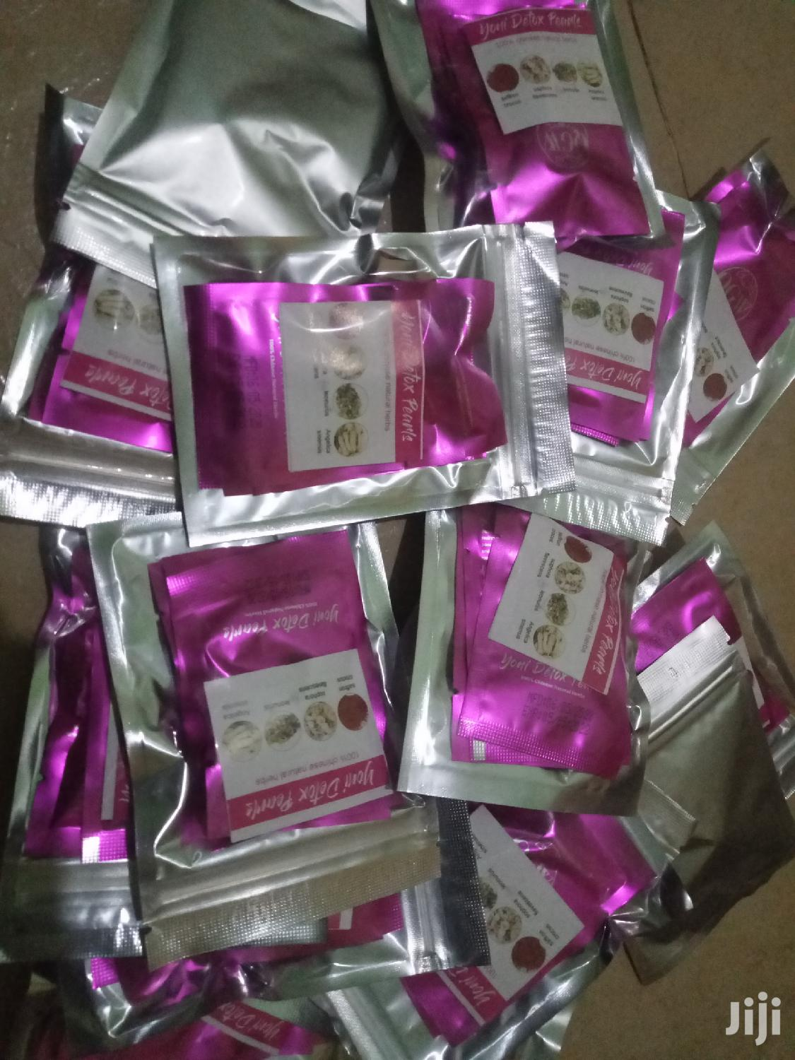 Yoni Pearls | Sexual Wellness for sale in Accra Metropolitan, Greater Accra, Ghana