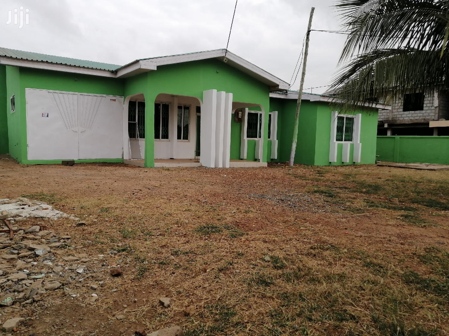 4 Bedroom Self Compound For Rent At Tema Com. 25 | Houses & Apartments For Rent for sale in Tema Metropolitan, Greater Accra, Ghana