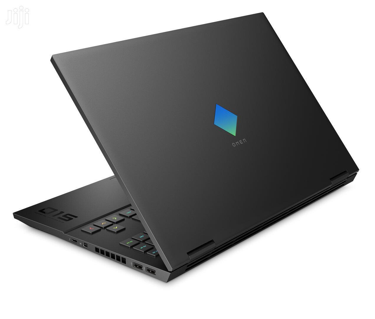 Archive: New Laptop HP Omen 15 16GB Intel Core i7 SSD 512GB