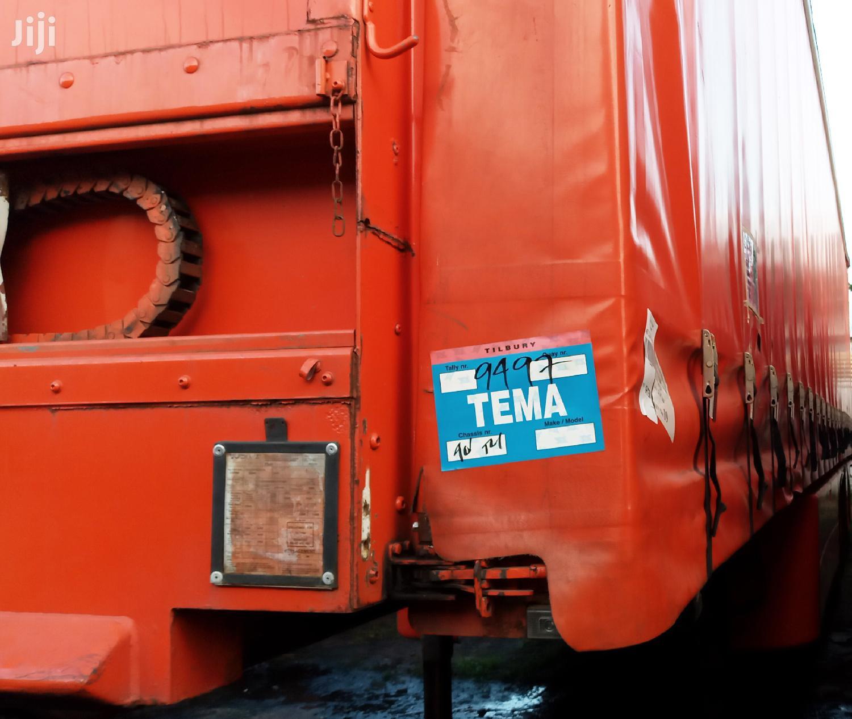 Trailer for Sale at a Cool Price | Trucks & Trailers for sale in Kumasi Metropolitan, Ashanti, Ghana