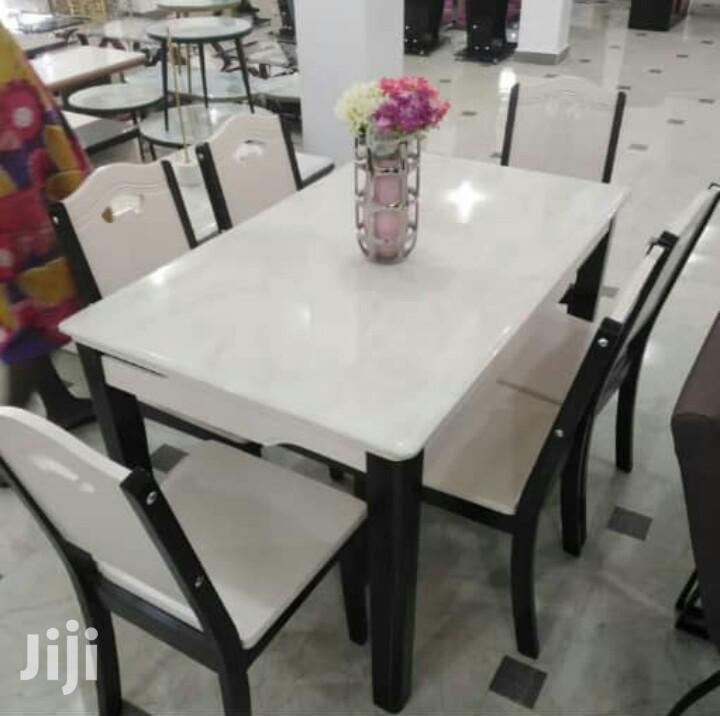 Archive: Dining Table