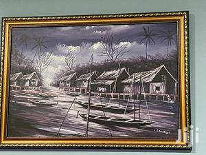Lovely New Art Wall Frame   Arts & Crafts for sale in Greater Accra, Adenta