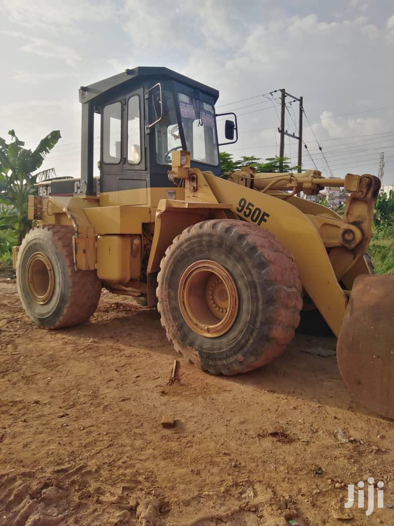 Wheel Loader. 950F | Heavy Equipment for sale in Kumasi Metropolitan, Ashanti, Ghana