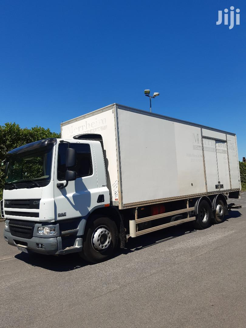 Archive: DAF Man Trucks