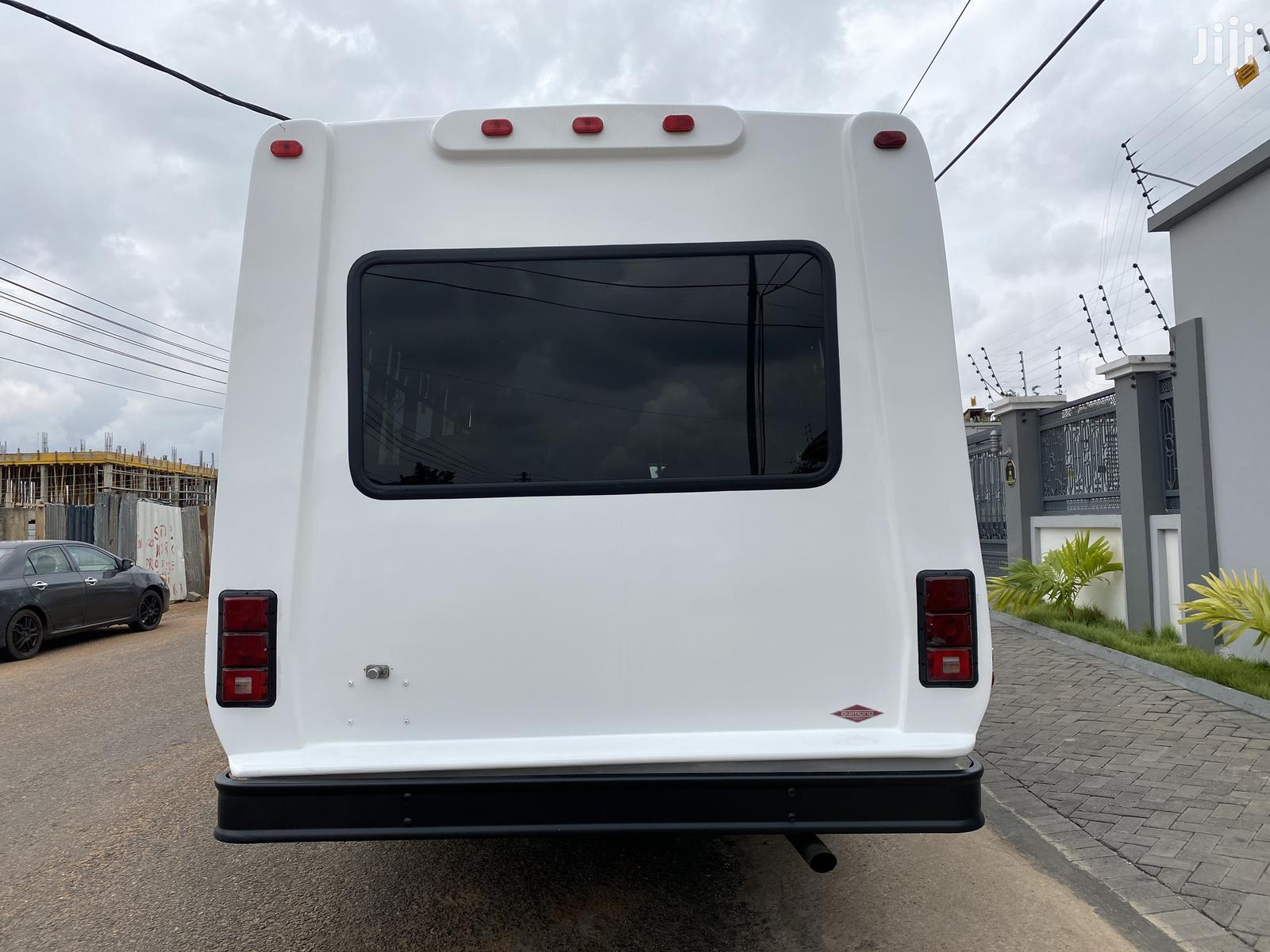 Ford E450 Bus | Buses & Microbuses for sale in Accra Metropolitan, Greater Accra, Ghana