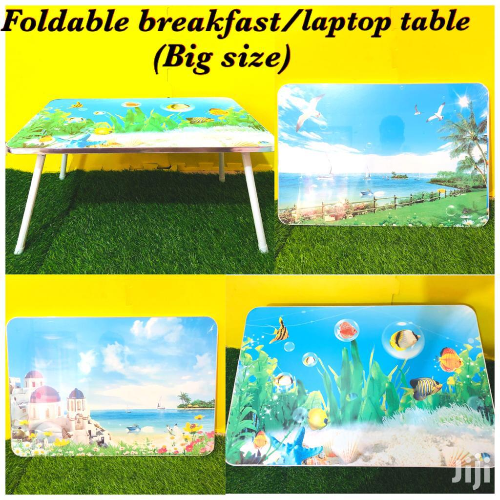 Foldable Table   Furniture for sale in Accra Metropolitan, Greater Accra, Ghana