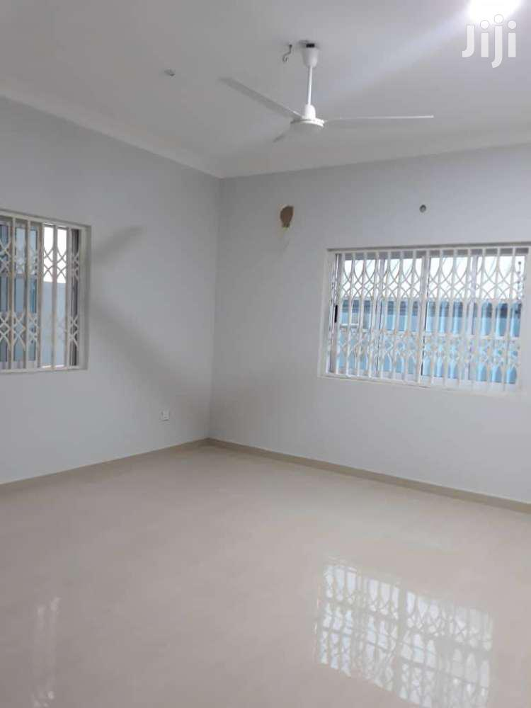 Archive: Ultra Modern Newly Built Four Bedroom House With One Boys Quarters For