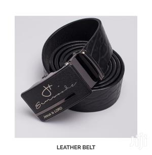 Customized Leather Belt | Clothing Accessories for sale in Greater Accra, Tema Metropolitan
