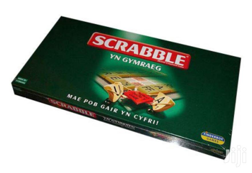 Archive: Scrabble Original