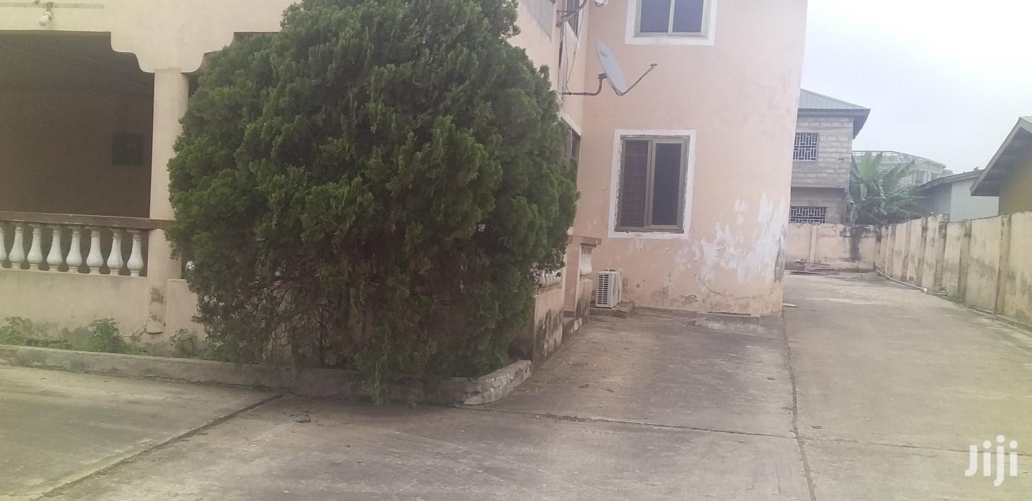 Archive: Single Room Self Contained For Rent At Teshie