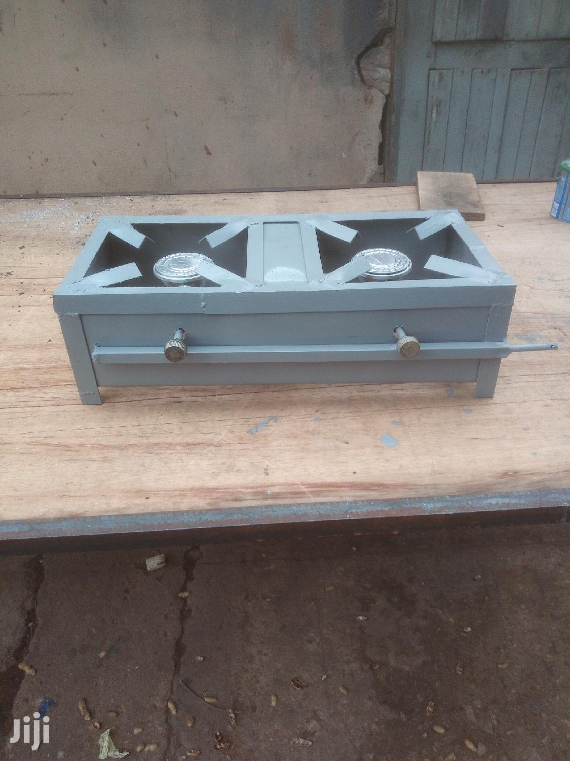 Gas Stove For Commercial Purpose | Restaurant & Catering Equipment for sale in Ga South Municipal, Greater Accra, Ghana