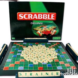Scrabble For Sale | Books & Games for sale in Greater Accra, Accra Metropolitan