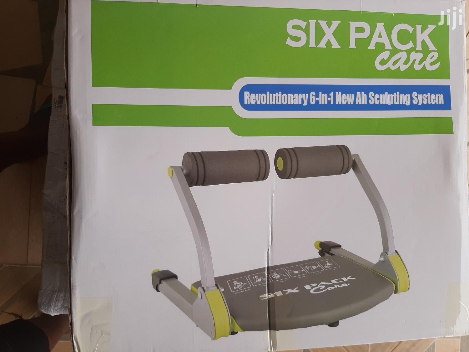 Six Pack Core/ Wonder Core | Sports Equipment for sale in Madina, Greater Accra, Ghana