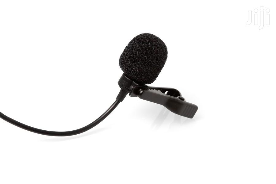 Wireless Microphone System | Audio & Music Equipment for sale in Accra Metropolitan, Greater Accra, Ghana