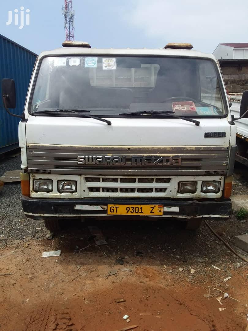 Swarag Mazda for Sale by a Company