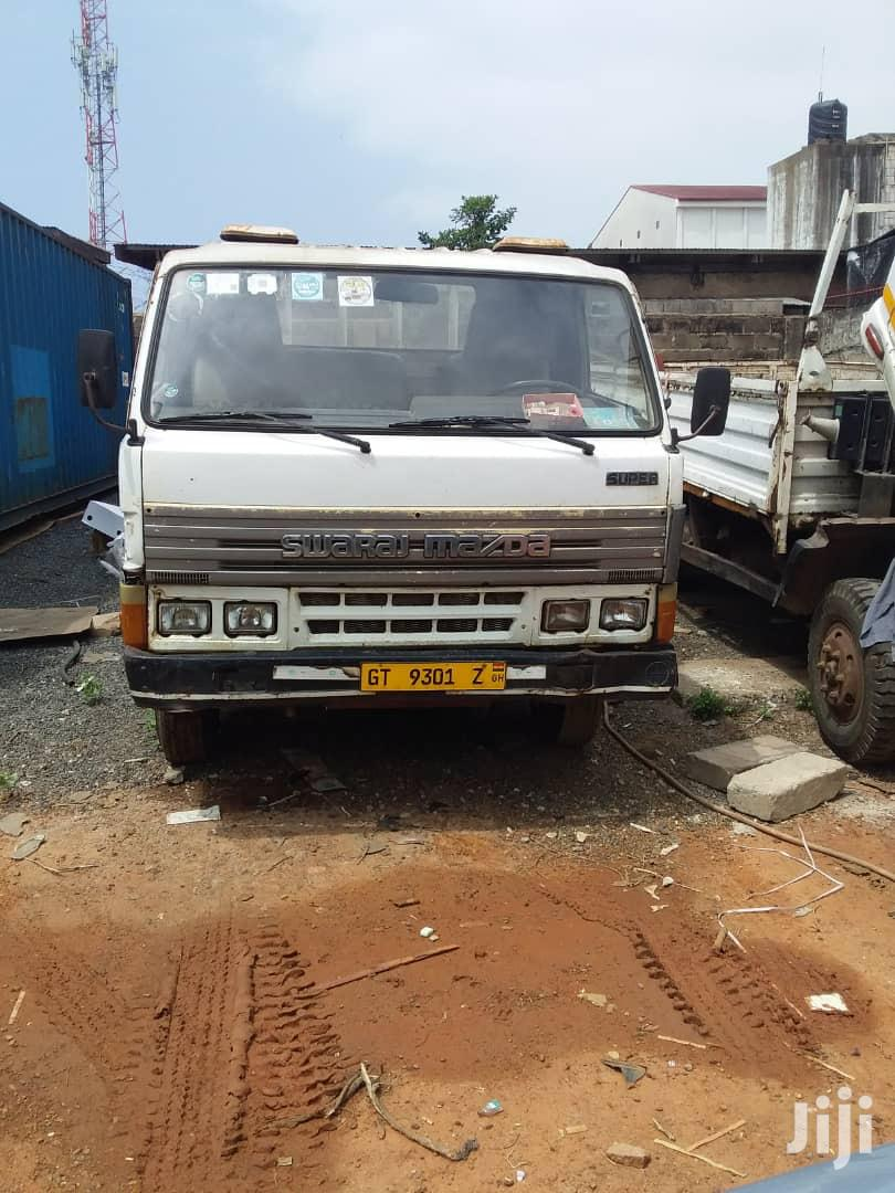 Swarag Mazda for Sale by a Company | Trucks & Trailers for sale in Adabraka, Greater Accra, Ghana
