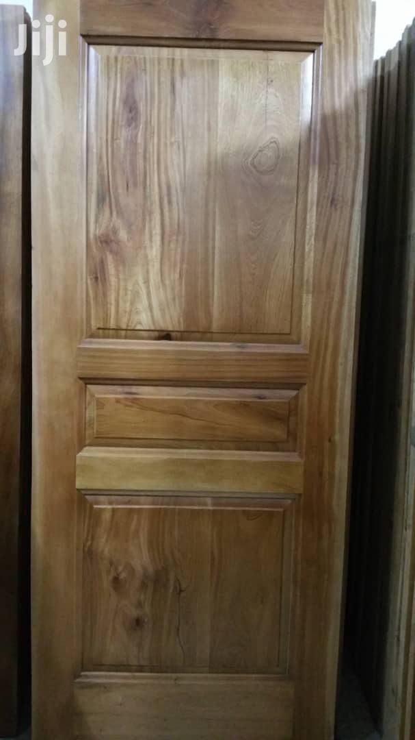 Wooden Doors 🚪 | Doors for sale in Odorkor, Greater Accra, Ghana