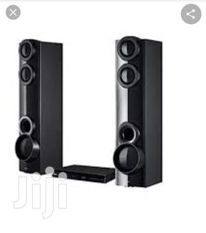 Authentic 1000watts Hometheater System.   Audio & Music Equipment for sale in Greater Accra, Adabraka