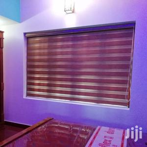 Modern Window Curtain Blinds at Affordable Prices   Home Accessories for sale in Greater Accra, Abelemkpe