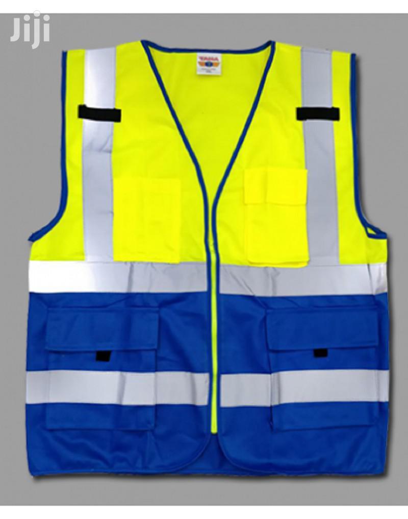 Archive: Reflective Vest