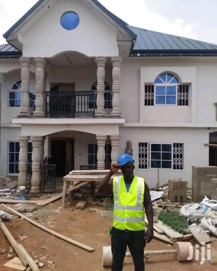 Houses And Facilities Building Contractor