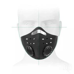 Original Nose Mask With 2 Filters   Safetywear & Equipment for sale in Greater Accra, Abossey Okai