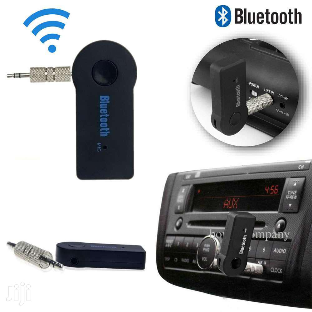 Archive: Car Bluetooth Dongle