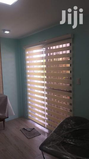 Installation Free Window Curtains Blinds | Home Accessories for sale in Greater Accra, Osu
