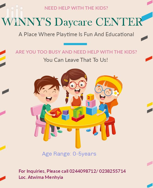 Winny's Day-care Center
