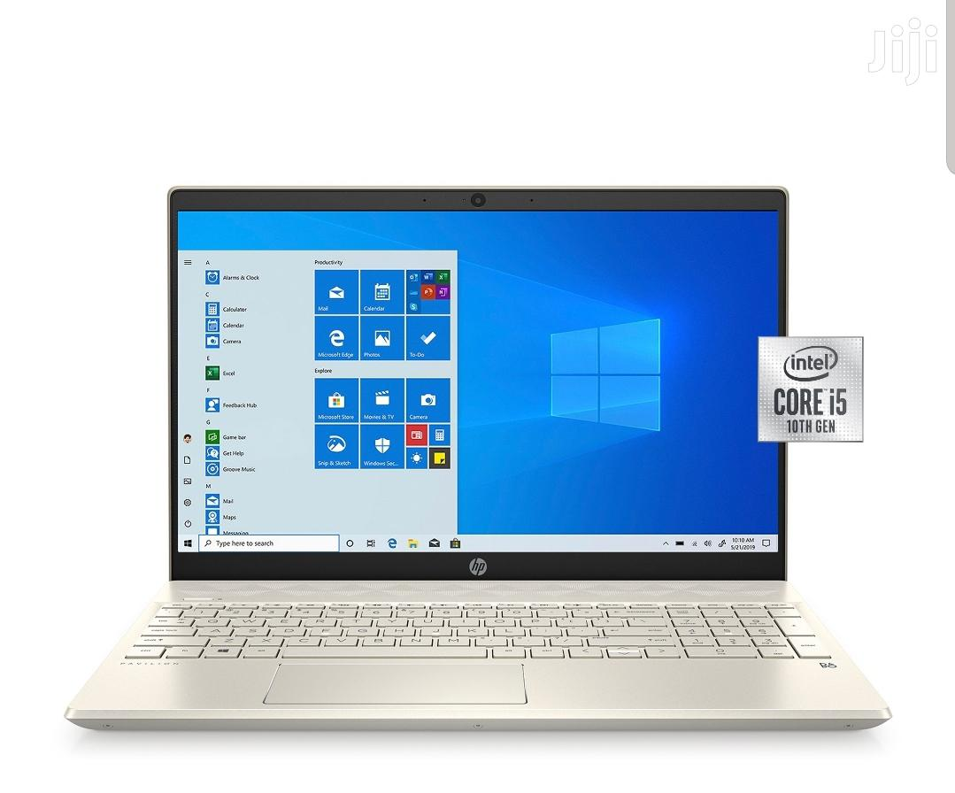 New Laptop HP Pavilion 15 8GB Intel Core I5 SSD 512GB | Laptops & Computers for sale in North Labone, Greater Accra, Ghana