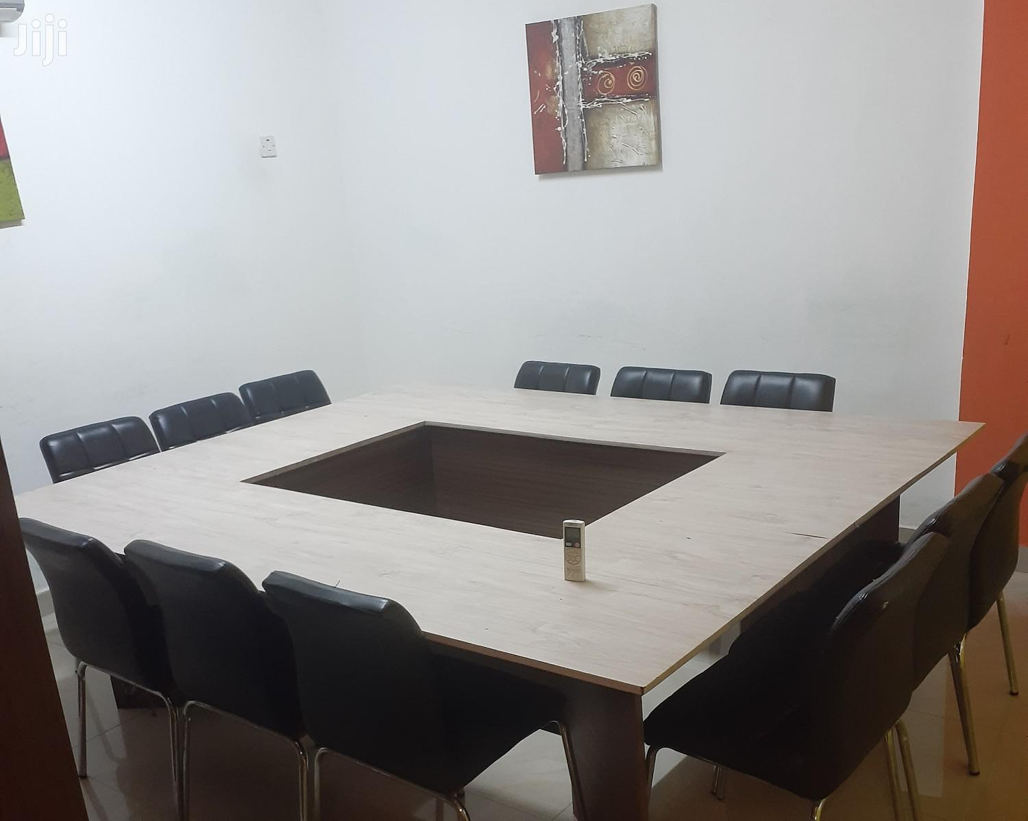 Conference Room For Rent | Event centres, Venues and Workstations for sale in Accra Metropolitan, Greater Accra, Ghana