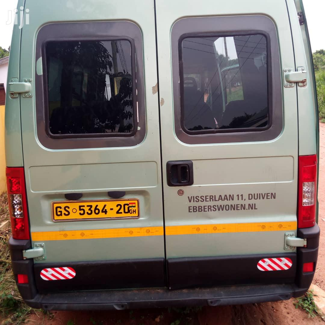 Peugeot Boxer 330 | Buses & Microbuses for sale in Accra Metropolitan, Greater Accra, Ghana