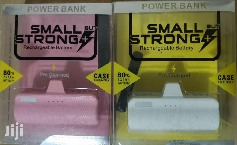 Wireless Mini Power Bank(Android & iPhone) | Accessories for Mobile Phones & Tablets for sale in Accra Metropolitan, Greater Accra, Ghana