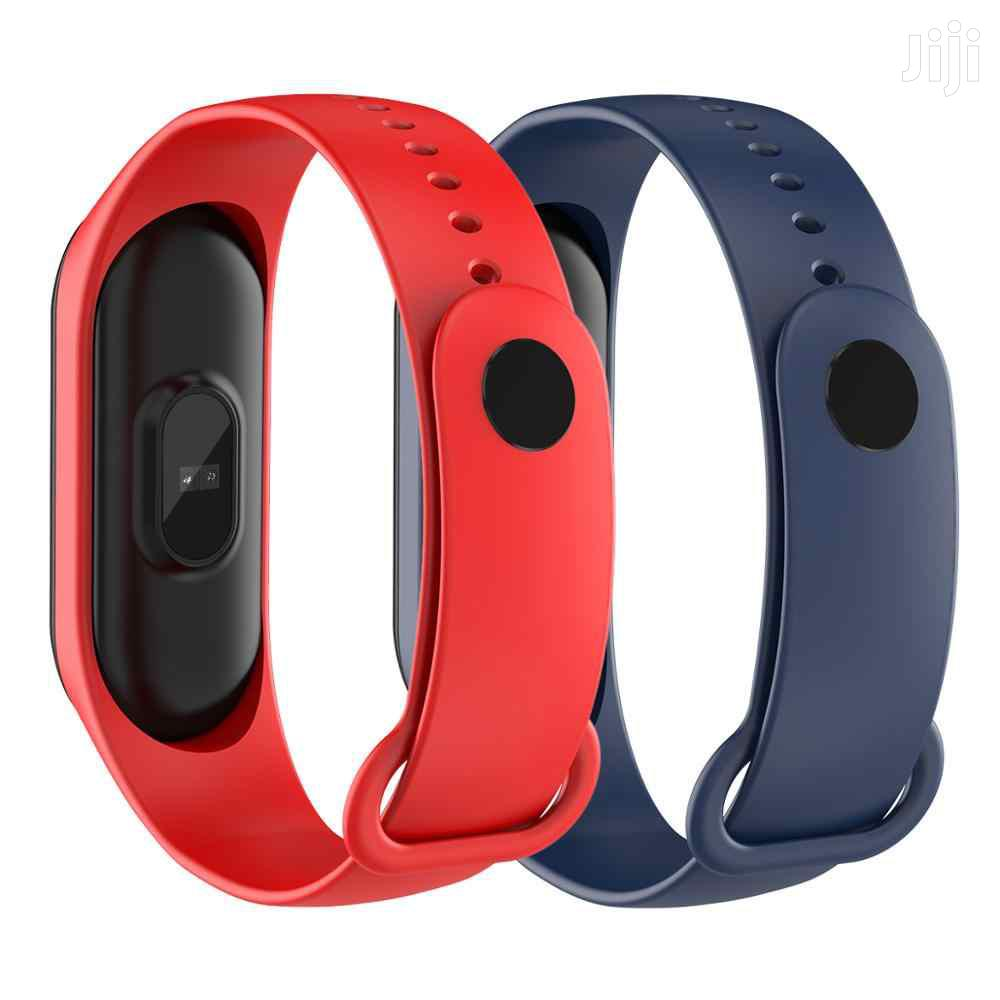 Smart Bracelet M4 Fitness Watch | Smart Watches & Trackers for sale in Ga East Municipal, Greater Accra, Ghana