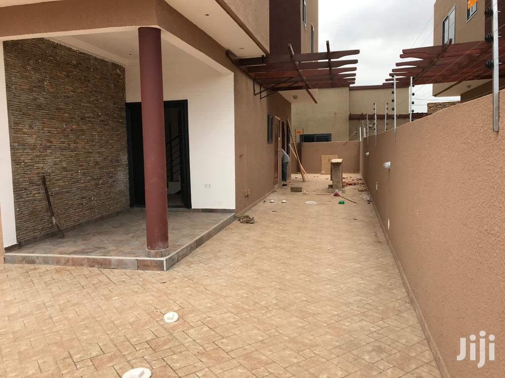 Newly Built 3bedroom House For Sale At Pantang Kuotam   Houses & Apartments For Sale for sale in Ga East Municipal, Greater Accra, Ghana