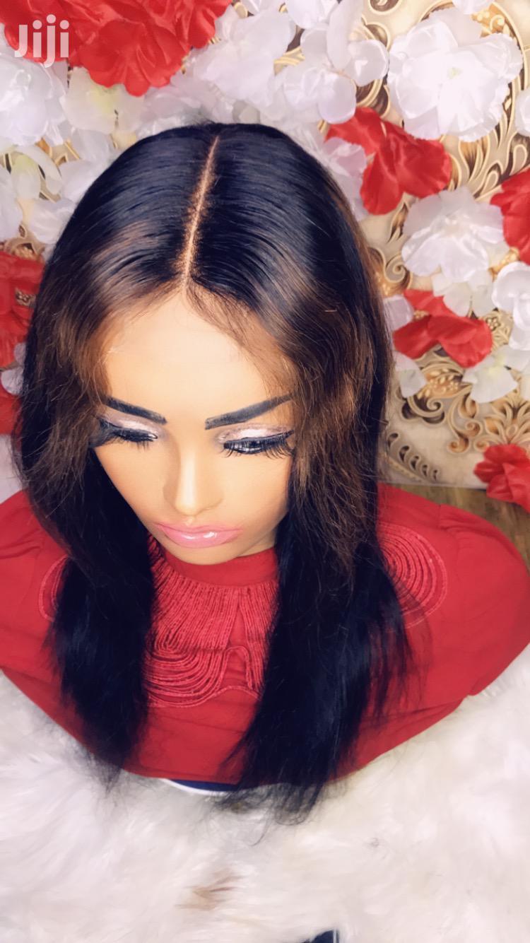 Virgin Hair Wig for Sale | Hair Beauty for sale in Kumasi Metropolitan, Ashanti, Ghana