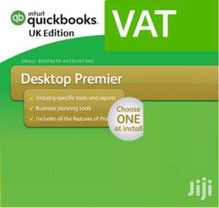 Archive: Quickbooks UK Accounting Software