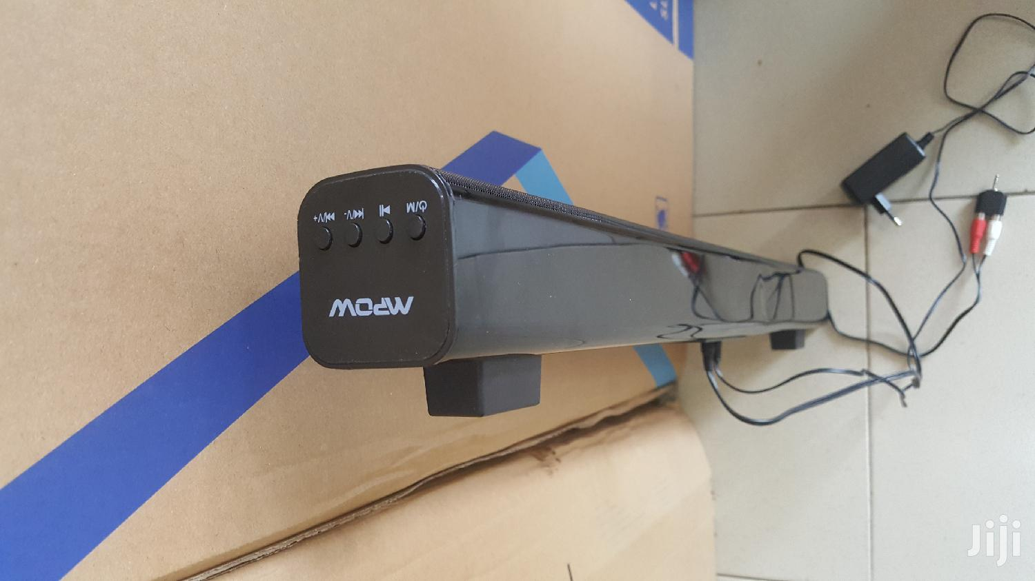 Sound Bar With Usb, Bluetooth, Aux (Europe) | Audio & Music Equipment for sale in Darkuman, Greater Accra, Ghana